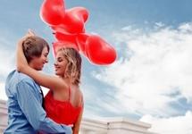 Romantyczne chwile we dwoje
